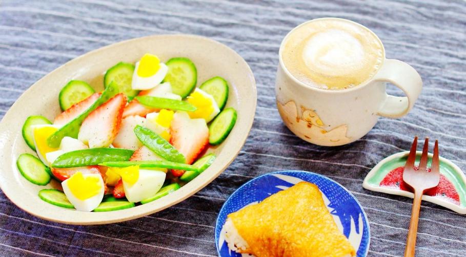 常常不吃早餐的人 身体味怎样样? 别犯两个毛病