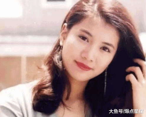 香港美人巅峰不再,港姐犹如菜市场选大妈,颜值身材均不在线