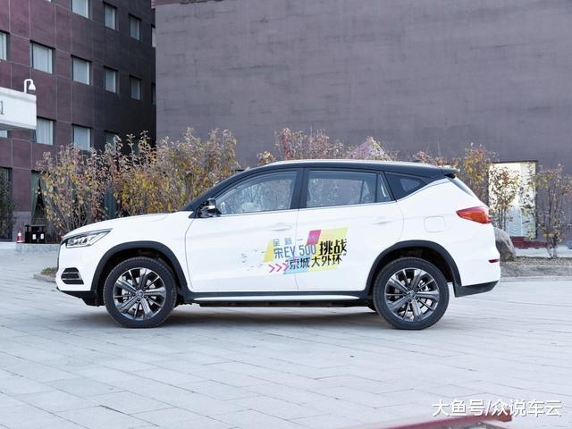 花20.69万提比亚迪宋新能源,止驶86天后,车主的驾驶感!