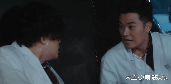 陈赫被压6年的新剧, 《我的冤家住对门》来袭, 王鸥开启倒追模式