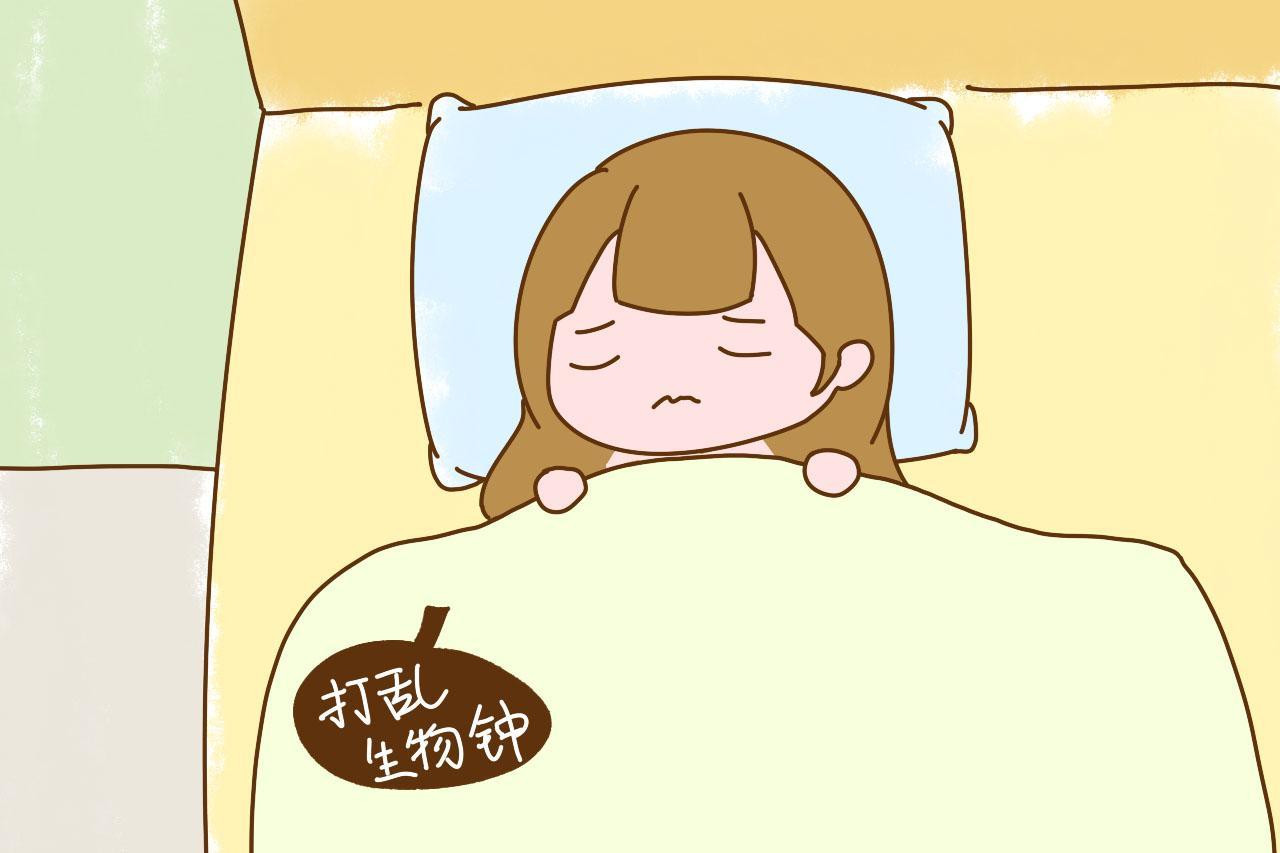 孩子开灯睡觉更有安全感?儿科医生说,这3点危害比你想象得严重