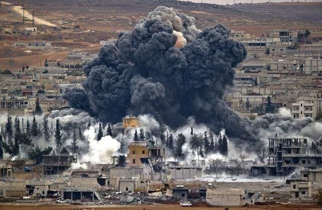 那场战争真力差距太年夜, 只连续了42天, 伤亡共计十万余人