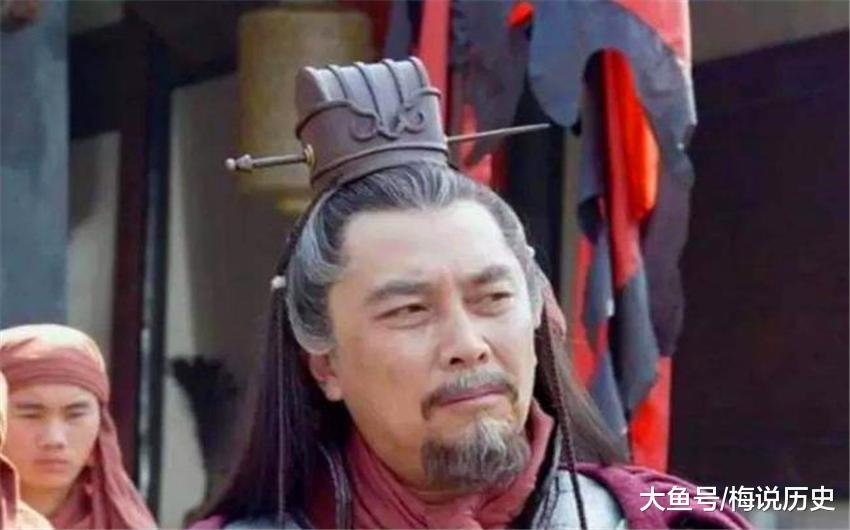 为何郭沫若非要挖明皇陵不可?看他祖上的名字,就明白了