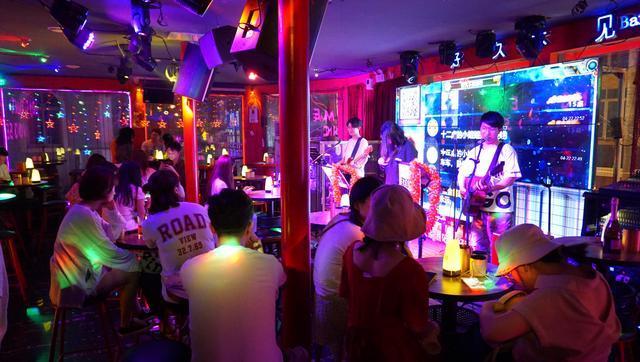 五月最适来厦门游玩的季节,带你逛吃文艺曾厝垵