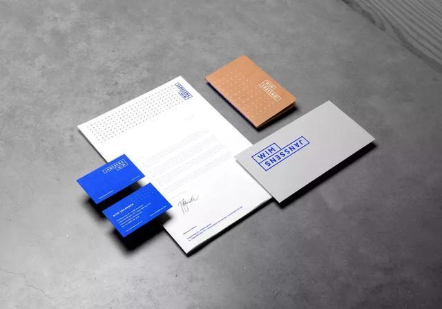 优异品牌VI计划浏览!品牌烙印