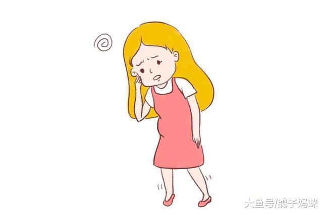 孕期总是感觉累?营养师教你这样吃,让你秒清醒!