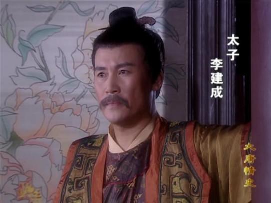身为太子账下上将,为何眼看太子被诛杀却不脱手,本果很简略!