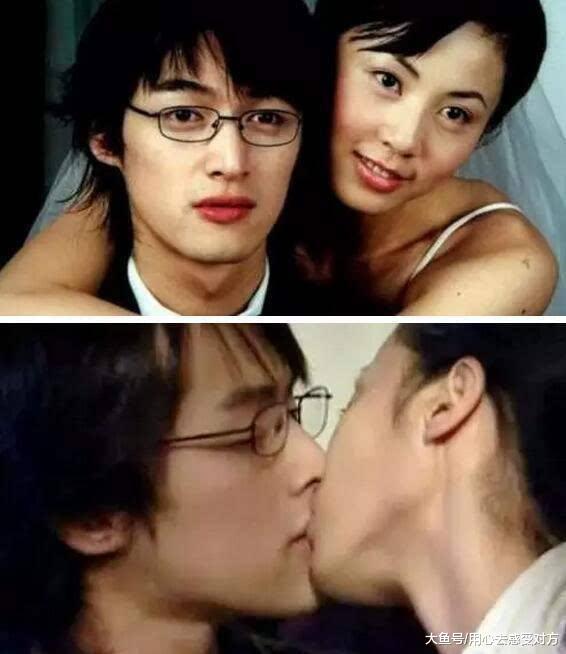 她夺走胡歌的荧屏初吻, 一年后却只能演胡歌丈母娘, 网友曲呼太悲催