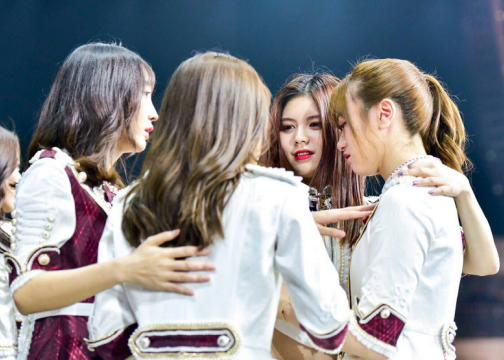 也是惨!爱豆做不成被放置做主播,SNH48倏忽闭幕5个姐妹团