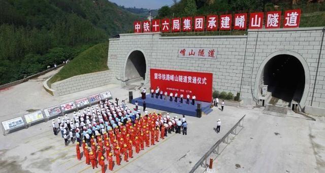 耗资1700亿!又一超等工程将完工:穿越中国北北,仅桥梁便700座