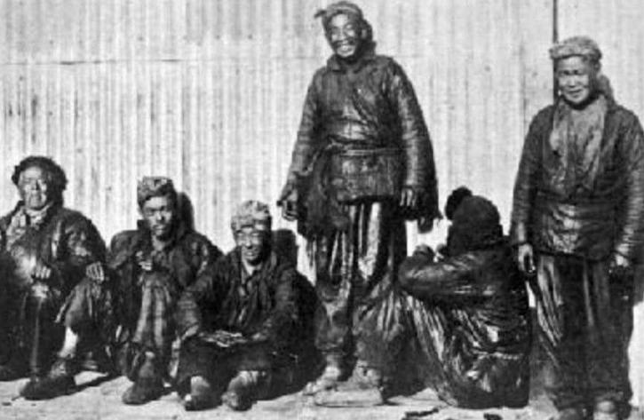 单独在日本的山洞中潜藏了13年, 被抓昔日本的中国劳工, 那13年他是怎样活下去的