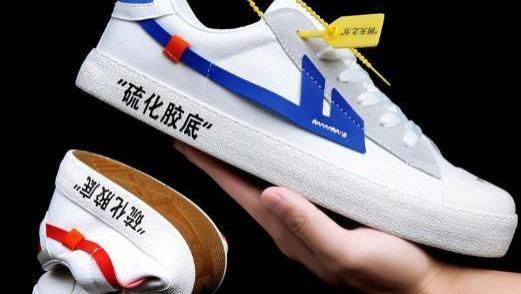 """上海""""回力""""霸气回归,阿迪鞋没人穿了,网友:经典国货崛起"""