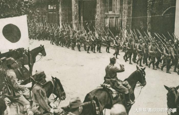 抗战时有2种日本兵需非凡看待, 第一种必需杀, 第二种普通不克不及杀