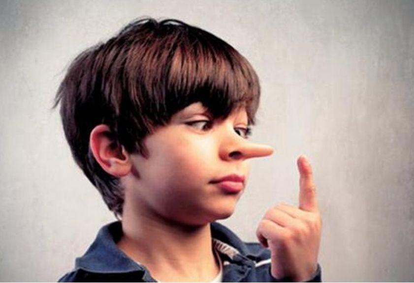 孩子为什么会说谎? 家长搞清晰本果, 比自觉叱骂更主要