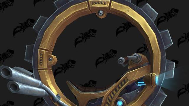 魔兽世界8.2:一大波坐骑来袭,入手方式多样,全地形载具成鸡肋