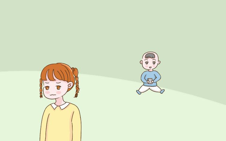想让女儿养成自信的性格,父母就不要经常说这4句话