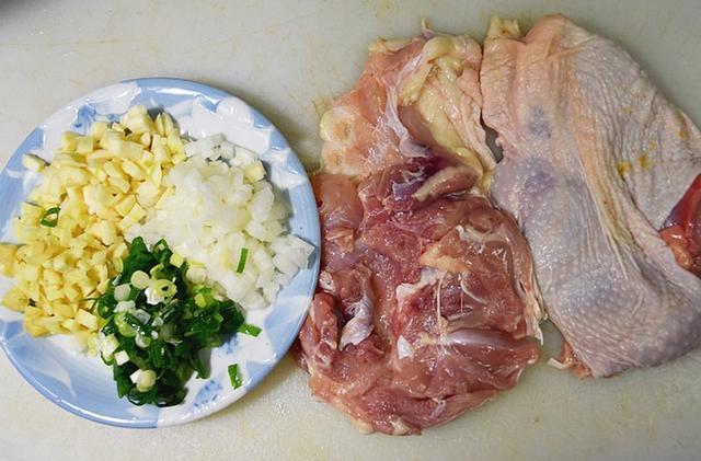 那菜, 儿子隔三差五便要吃, 做一盘能吃三碗饭, 真在太钦佩