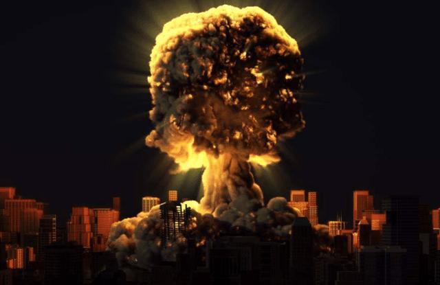 局座:谁也不敢对中国发射核弹,我们反造那个很简略!