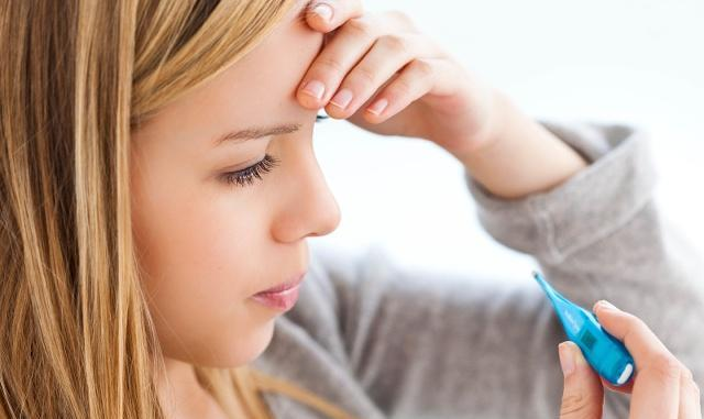 发烧时,身体是在排毒吗?若了解这几点,可能对健康有益
