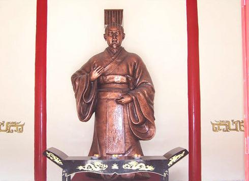 秦昭襄王期间丧掉了三次称霸世界的机遇