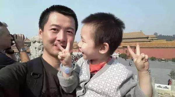 华为总裁助理,41岁北大才子:临终前给4岁儿子留下3句话,引人深思