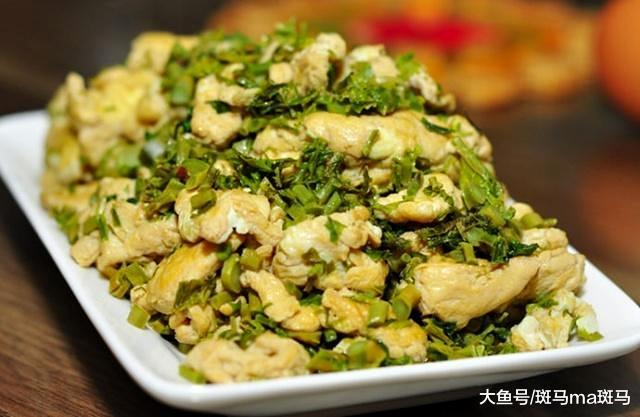 """它被称家菜中的""""榴莲"""",1斤20元,季候性强,半个多月后便出了,您吃过吗?"""