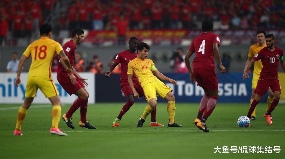 谁人可挡?卡塔尔创3项亚洲杯记载进决赛,国足什么时候能那般光辉?