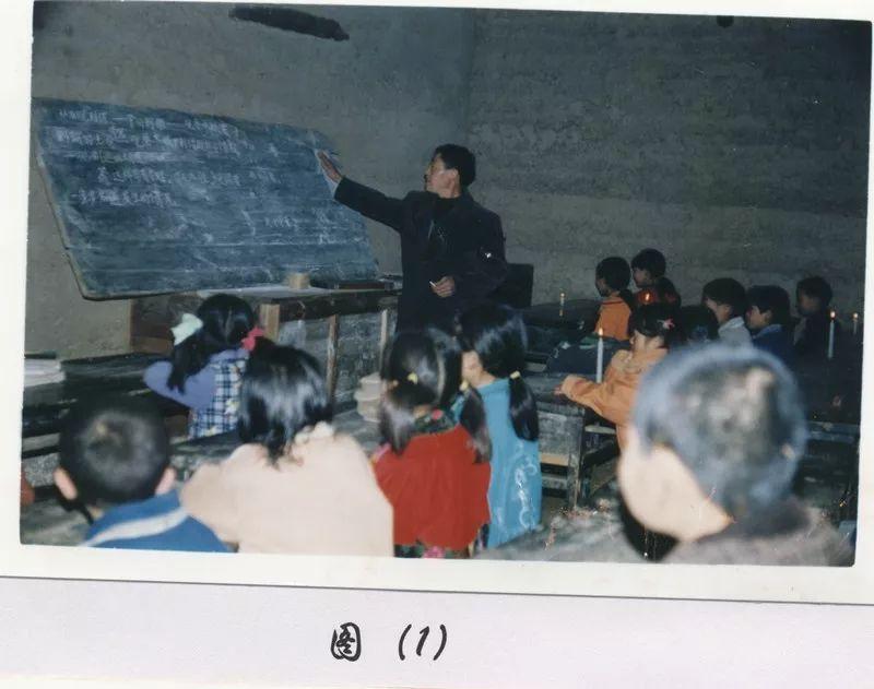 山阳教育70年:和共和国一起成长