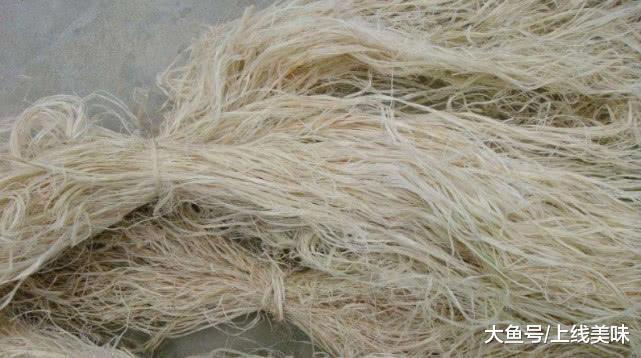 """野外这种植物被称为""""软黄金""""过去人们用来喂猪,如今一斤80元"""