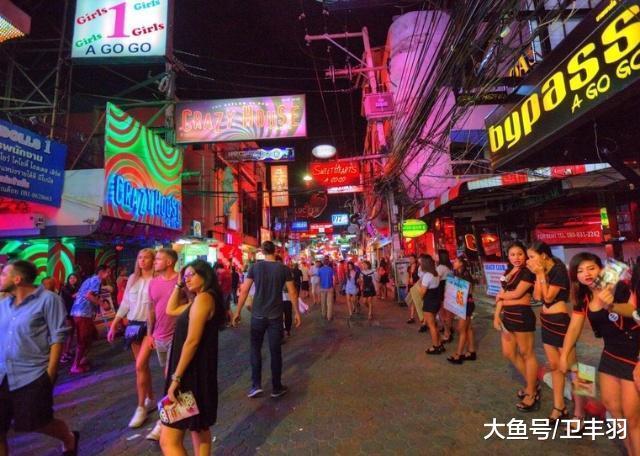 """齐球""""出轨率""""最高的国度,现在成中国游客的最爱!"""