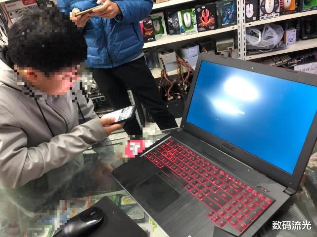 电脑五次重置系统没有解决,我也是头次见,客户:这病毒很顽固!