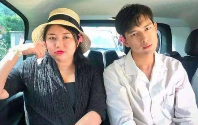 经纪人杨天真爆料十八线艺人一年的收入,听到具体数字:扎心了