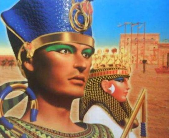 海贼王人物本型盘面 女帝的名字起原于一个汉子 易怪路飞不喜欢