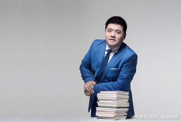 樊登的读书观:生活中的任何困难,都有一本书在等着你