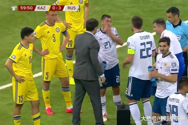 0-4主场惨败!脱亚进欧的世界第117被打回本形,念踢进欧洲杯很易