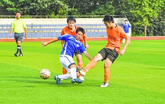 赛事日程公布!2019中国足协室内五人制足球国际锦标赛明日青白江开赛