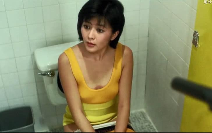 """扮演""""盲人""""最服关之琳,上厕所骗过了顶级杀手,网友:放着我来"""