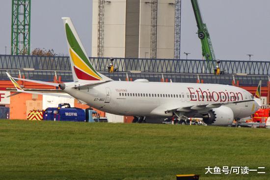令人费解,埃塞俄比亚航空一架载157人飞机坠毁,媒体如此报导