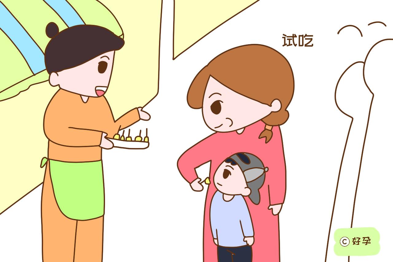 父母不必要的节俭行为,不仅会让孩子自卑,也在摧毁孩子的格局