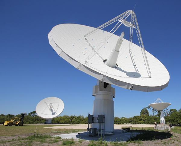 该年夜国建成世界最年夜雷达,高达140米,开机可搅扰齐球通讯