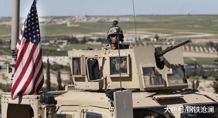道好要走却又拖拖沓推, 好军放缓撤离道利亚背后有多么利益考量?