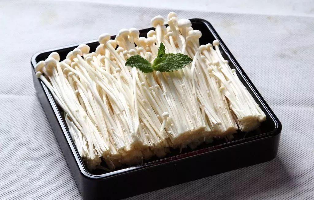 【安康】7种最养人的菌菇!如许做营养厚味皆翻倍!