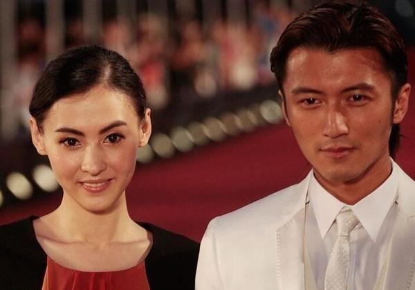 张柏芝和儿子产生不测,开霆锋缺席节目自告奋勇,网友:两人重归于好?