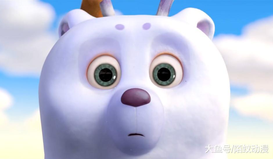 熊出没:外表可爱但危险的小动物,光电鼠霸气,第五个灭了天才威图片
