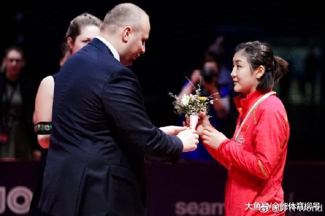 再轰11-1?2年夜世界冠军易阻陈梦,乒超新女王剑指28连胜