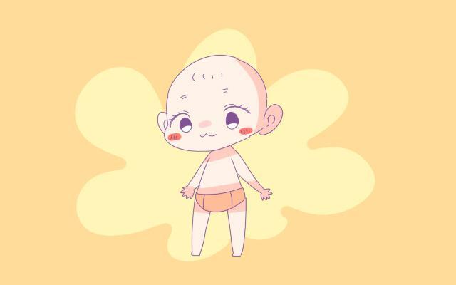 在那3种环境下, 妈妈最好别道宝宝的实岁, 影响宝宝便欠好了