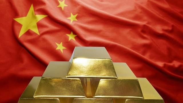 人民币突然使出王牌,美联储无权阻止,退回金本位或正迈出一大步