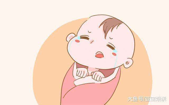 宝宝这种反应,才是缺少微量元素的真正表现,家长不要瞎补