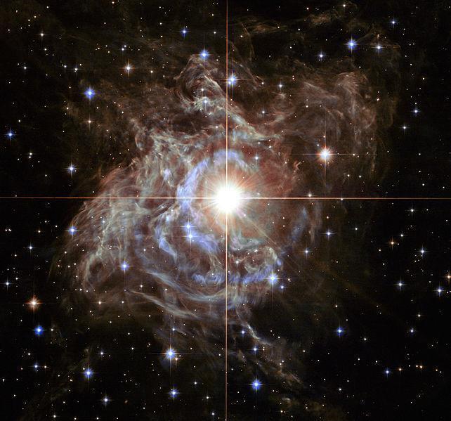 人类曾天真的认为,银河系是宇宙的全部,而地球是宇宙中心......