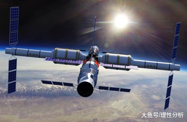 国际空间站退役在即,欧洲航天堕入窘境,西方:进展中国漂亮一面
